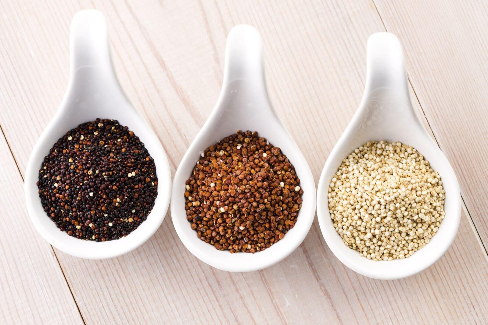 quinoa-grain